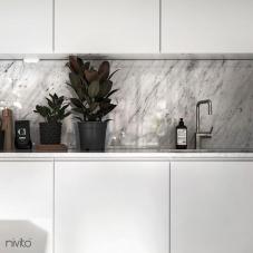 Нержавеющая Сталь Кухня Кран - Nivito 1-RH-300