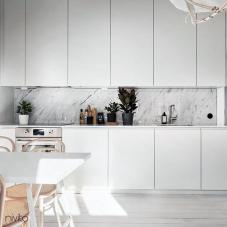 Нержавеющая Сталь Кухня Кран - Nivito 4-RH-300