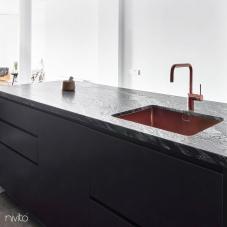 Медь Кухня Кран - Nivito 2-RH-350