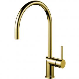 Латунь/золотой Кухня Кран - Nivito RH-140