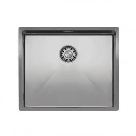 Нержавеющая Сталь Кухонный Раковина - Nivito CU-500-B