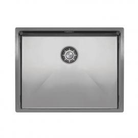 Нержавеющая Сталь Кухонный Раковина - Nivito CU-550-B