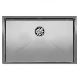 Нержавеющая Сталь Кухонный Бассейн - Nivito CU-700-B