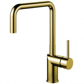 Латунь/Золотой Кухонный Кран - Nivito RH-340